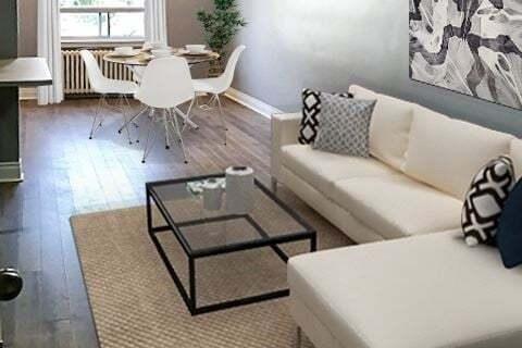 House for rent at 9 Bracebridge Ave Unit Upper Toronto Ontario - MLS: E4918264