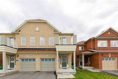 Townhouse for rent at 904 Oasis Dr Unit Upper Mississauga Ontario - MLS: W4437535