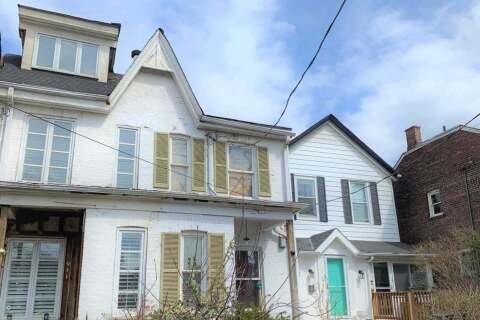 Townhouse for rent at 909 Palmerston Ave Unit Upper Toronto Ontario - MLS: C4734219