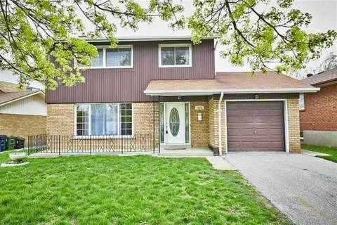 House for rent at 916 Scarborough Golfclub Rd Unit Upper Toronto Ontario - MLS: E4551912