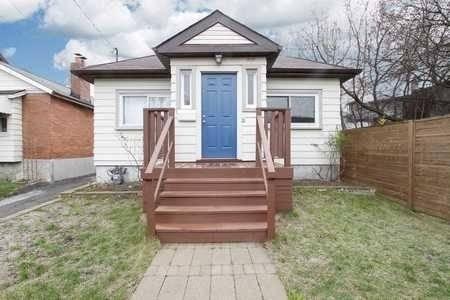 House for rent at 95 Harding Blvd Unit Upper Toronto Ontario - MLS: E4670593