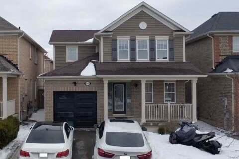 House for rent at 960 Savoline Blvd Unit Upper Milton Ontario - MLS: W4800692