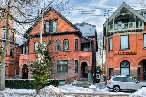 Townhouse for rent at 97 Bedford Rd Unit Upper Toronto Ontario - MLS: C4677536