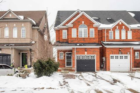 Townhouse for rent at 97 Root Cres Unit Upper Ajax Ontario - MLS: E4688123
