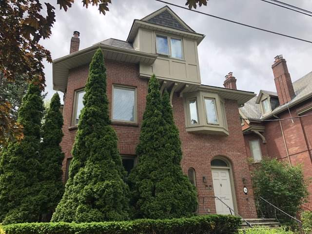 Removed: Upper - 98 Bedford Road, Toronto, ON - Removed on 2018-06-19 15:27:43