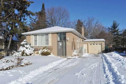 Upper-l - 177 Maple Avenue, Richmond Hill | Image 1