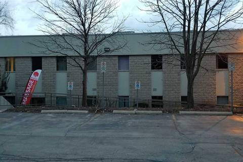 Commercial property for lease at 2250 Fairview St Apartment Upper L Burlington Ontario - MLS: W4408997