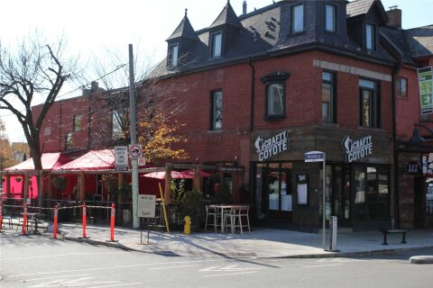 Commercial property for lease at 511 Bloor St Apartment Upper R Toronto Ontario - MLS: C4971143