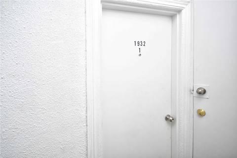 Apartment for rent at 1932 Queen St Unit Upper#1 Toronto Ontario - MLS: E4746446