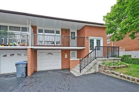 Townhouse for rent at 51 Prouse Dr Unit Upperlv Brampton Ontario - MLS: W4663550