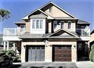 Townhouse for rent at 5989 Churchill Meadows Blvd Unit Upstari Mississauga Ontario - MLS: W4636449