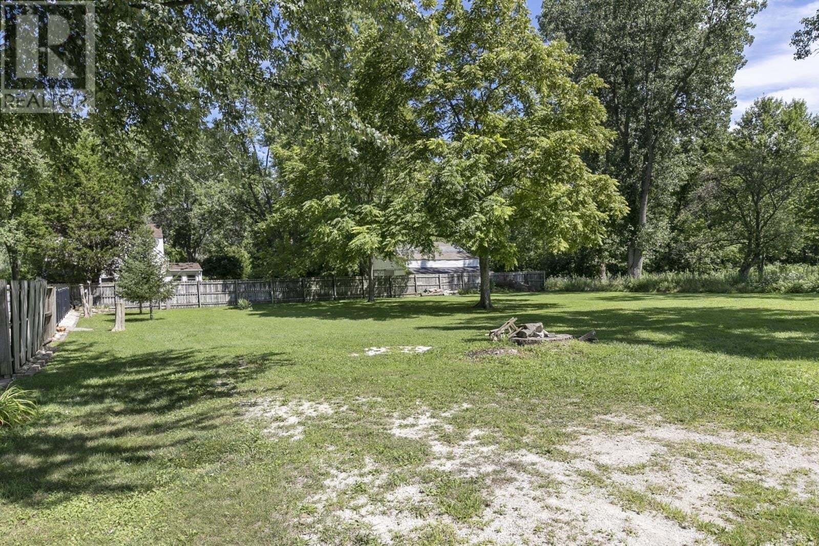 Residential property for sale at V/L Bouffard  Lasalle Ontario - MLS: 20010343