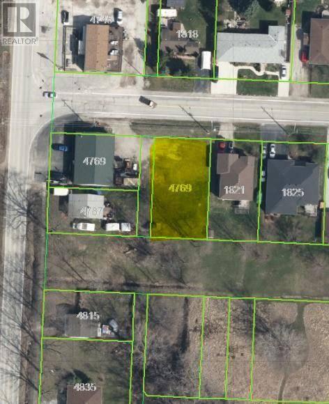 Residential property for sale at V/L Spring Garden  Windsor Ontario - MLS: 20002447