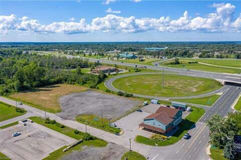 Commercial property for sale at V/L Walden Blvd Fort Erie Ontario - MLS: 30794799
