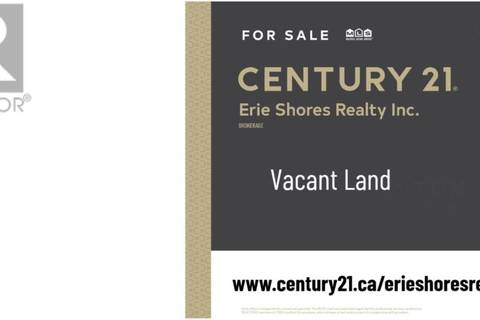 Home for sale at 0 West Shore Rd Pelee Island Ontario - MLS: 19020736