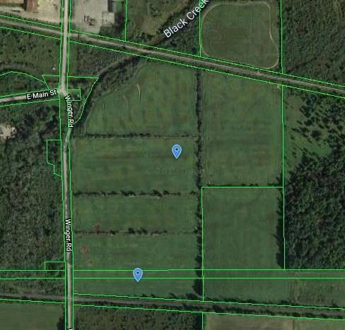 Residential property for sale at 0 Winger Rd Stevensville Ontario - MLS: 30777986