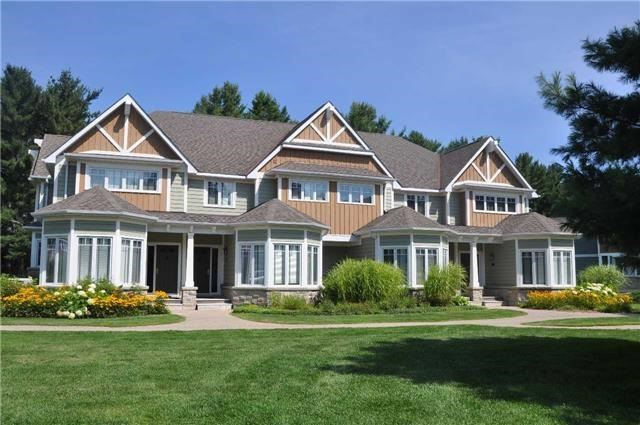Buliding: 1020 Birch Glen Road, Lake Of Bays, ON