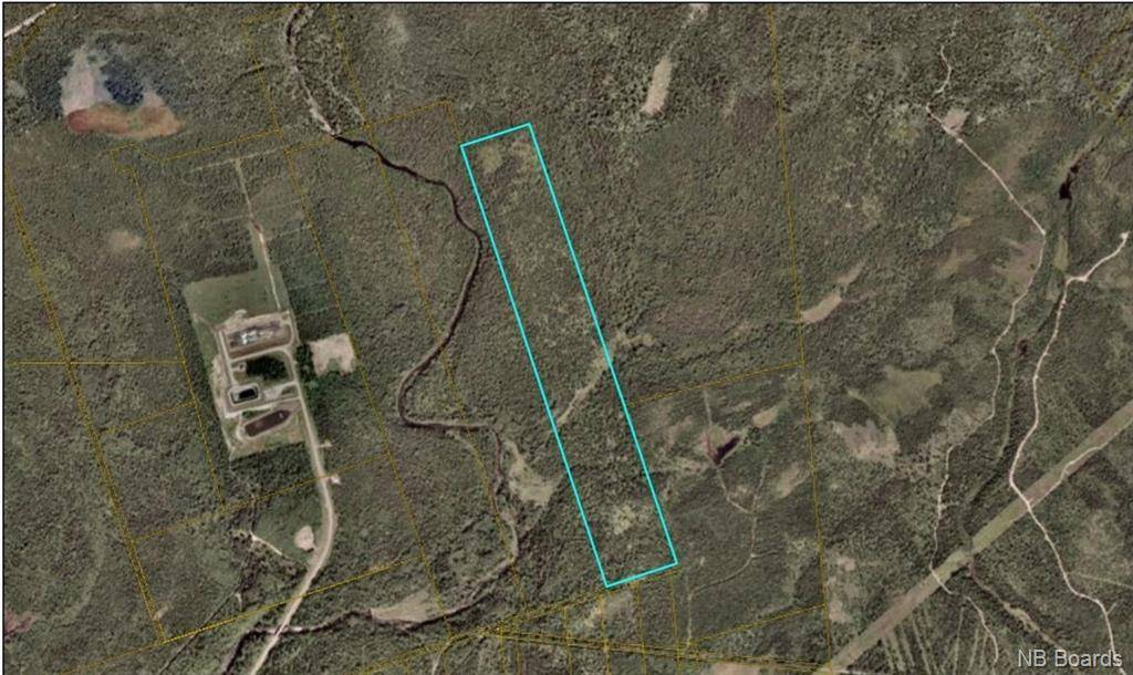 Home for sale at  Land Rte Unit Vacant Whitney New Brunswick - MLS: NB035299