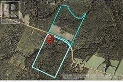Residential property for sale at Vacant Lot Fishing Club Rd Bass River New Brunswick - MLS: M128507