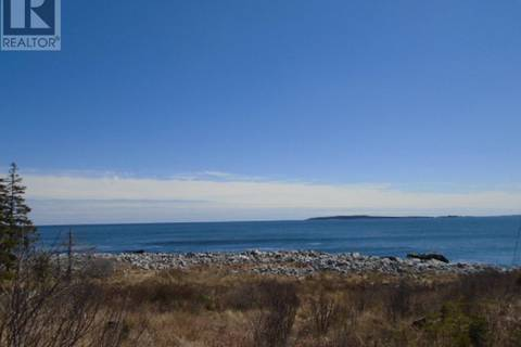 Home for sale at  Vacant Lot Hy Hunt's Point Nova Scotia - MLS: 201625083