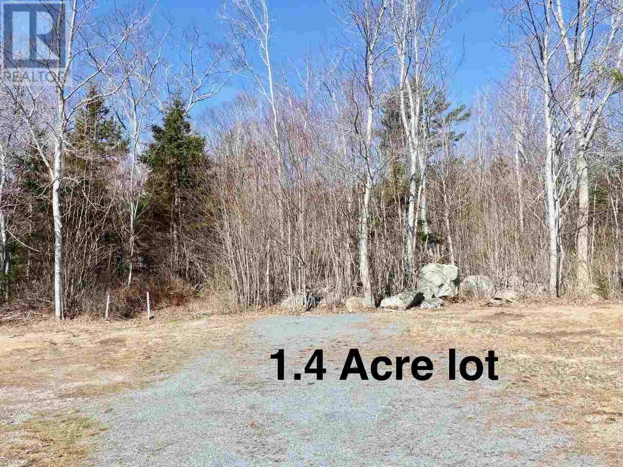 Residential property for sale at  Lot Hy Unit Vacant Port Mouton Nova Scotia - MLS: 202005777