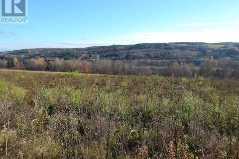 Home for sale at  Vacant Lot Rte Wakefield New Brunswick - MLS: NB021639