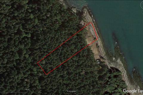 Residential property for sale at 0 Valdes Island Is Unit Valdes No City Value British Columbia - MLS: R2431921