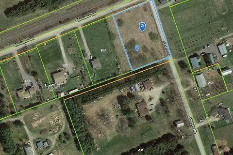 Residential property for sale at 0 Peters Rd Cramahe Ontario - MLS: X4532282