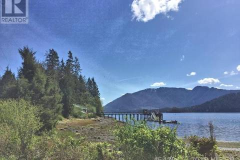 House for sale at  Quatsino Rd Unit W-105 Quatsino British Columbia - MLS: 454301