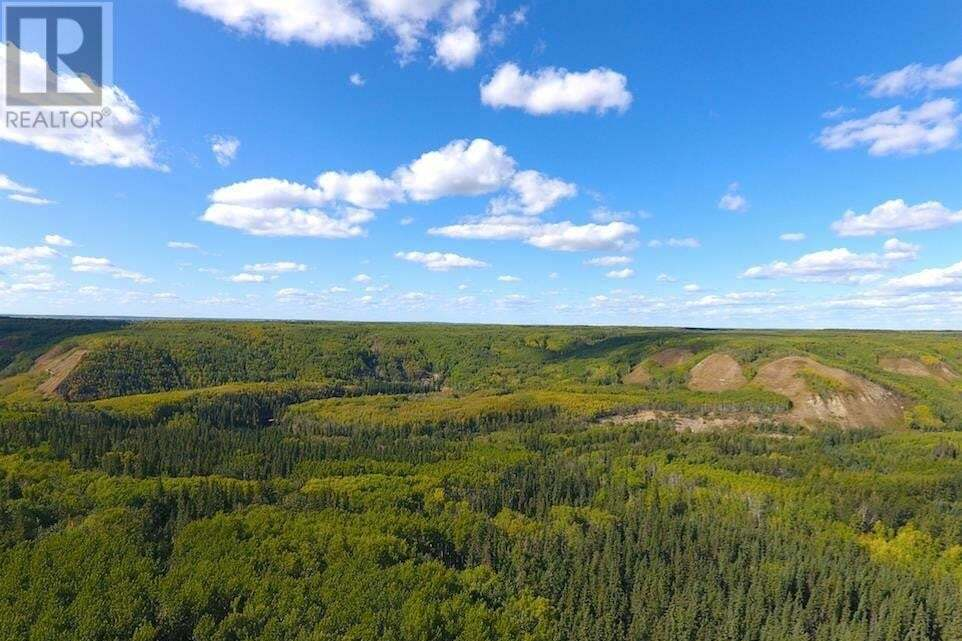Residential property for sale at W 254a Rd Fort St. John British Columbia - MLS: R2470893