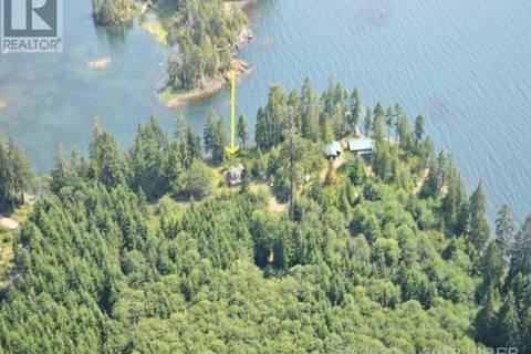 House for sale at  Quatsino Rd Unit W-435 Quatsino British Columbia - MLS: 443922