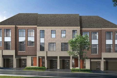 Townhouse for sale at 1475 King St Unit W 5-5 Clarington Ontario - MLS: E4720257