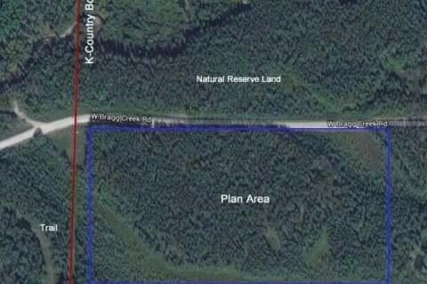 Home for sale at W: 5 R: 5 T: 23 S: 8 Q: N Null  Bragg Creek Alberta - MLS: C4255939