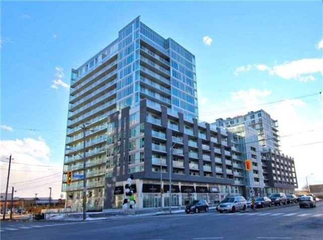 For Sale: W113 - 565 Wilson Avenue, Toronto, ON | 1 Bed, 2 Bath Condo for $558,888. See 16 photos!