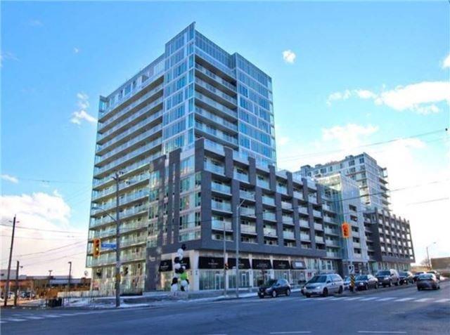 Sold: W113 - 565 Wilson Avenue, Toronto, ON