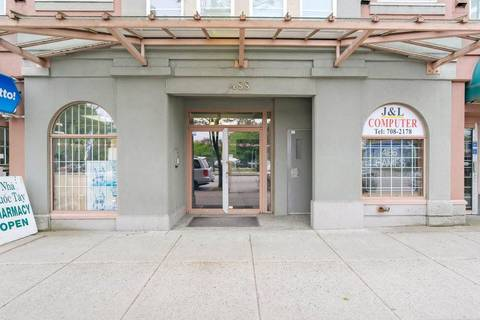 Condo for sale at 488 Kingsway Ave Unit W307 Vancouver British Columbia - MLS: R2375558