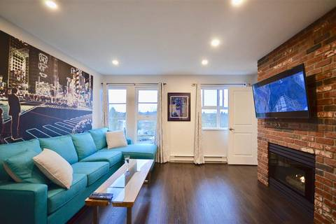 Condo for sale at 488 Kingsway Ave Unit W310 Vancouver British Columbia - MLS: R2430518