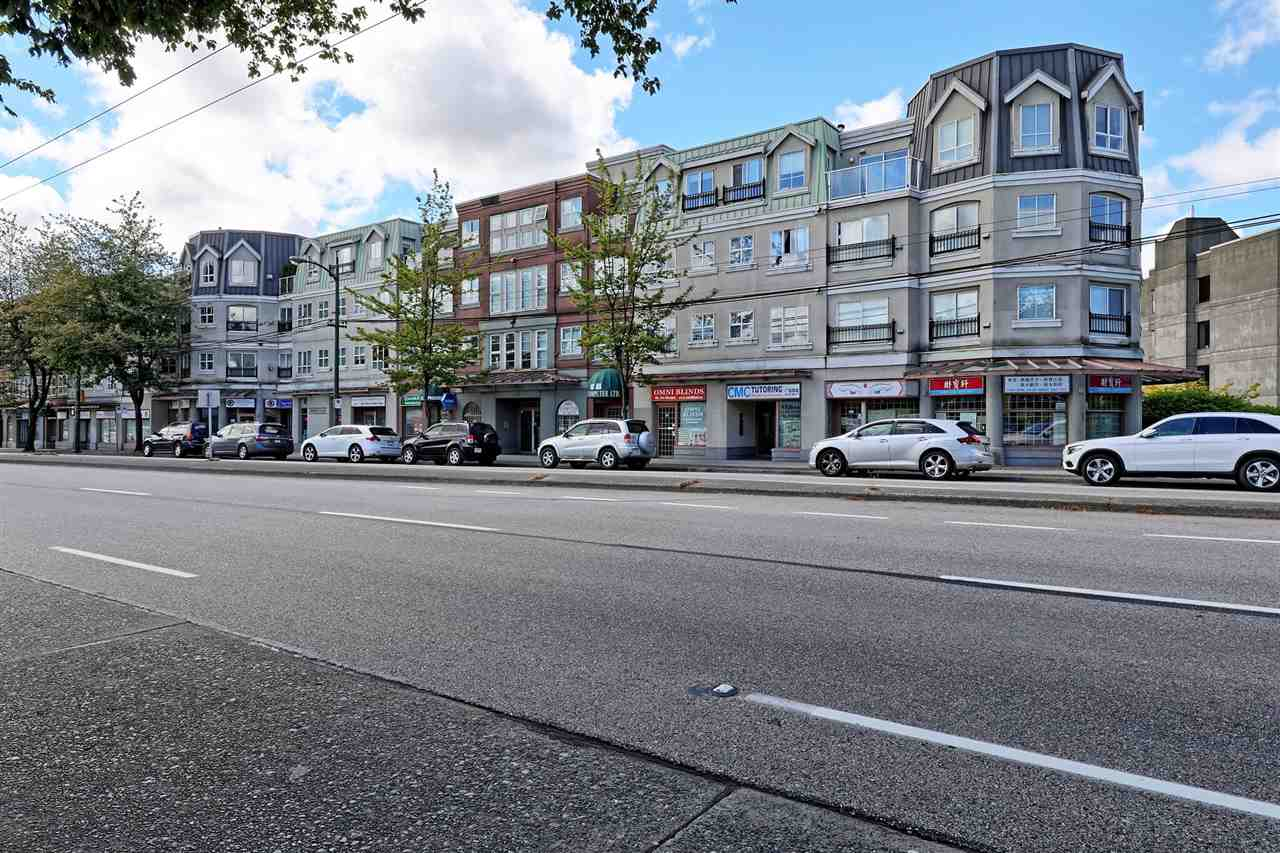 Removed: W313 - 488 Kingsway Road, Vancouver, BC - Removed on 2018-11-20 04:27:10