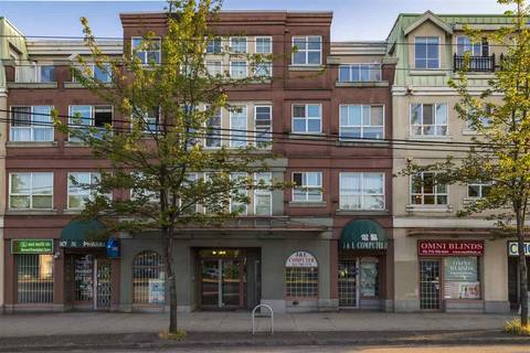 Condo for sale at 488 Kingsway Ave Unit W315 Vancouver British Columbia - MLS: R2379773