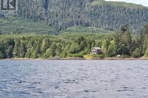 House for sale at  Quatsino Rd Unit W345 Quatsino British Columbia - MLS: 449186