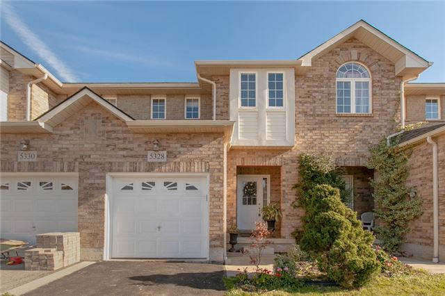 For Sale: W3961662, Burlington, ON | 3 Bed, 4 Bath Townhouse for $599,900. See 20 photos!