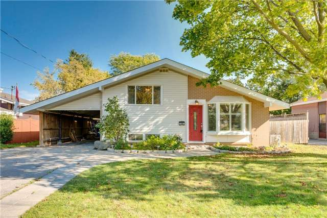 For Sale: W3966965, Milton, ON | 3 Bed, 2 Bath House for $639,900. See 20 photos!