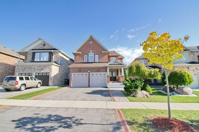 For Rent: W3973086, Mississauga, ON | 4 Bed, 4 Bath House for $2,999. See 20 photos!