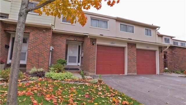 For Sale: W3983128, Burlington, ON | 4 Bed, 2 Bath Townhouse for $489,500. See 20 photos!