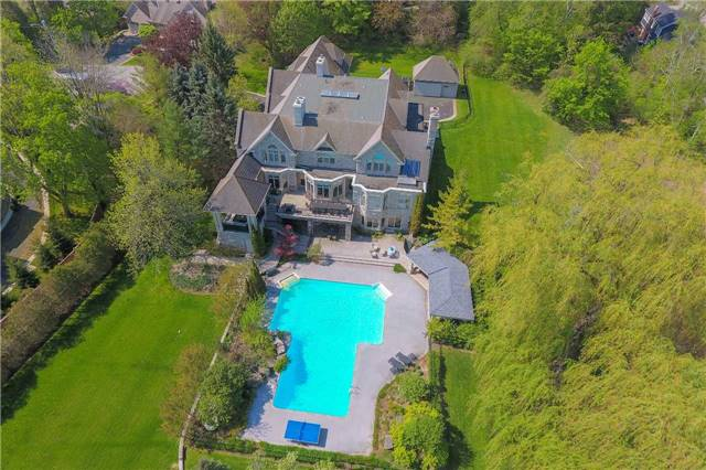 For Sale: W3984736, Oakville, ON | 8 Bed, 8 Bath House for $11,850,000. See 19 photos!