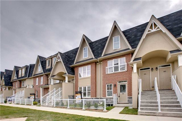 For Sale: W3993655, Milton, ON | 1 Bed, 2 Bath Townhouse for $465,000. See 20 photos!