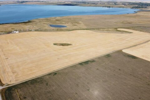 Residential property for sale at  W4 R 24 Twp 23 Sec 20   Rural Wheatland County Alberta - MLS: A1029602