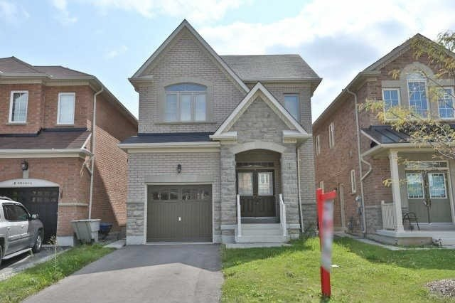 For Sale: W4018434, Brampton, ON | 4 Bed, 3 Bath House for $815,900. See 8 photos!