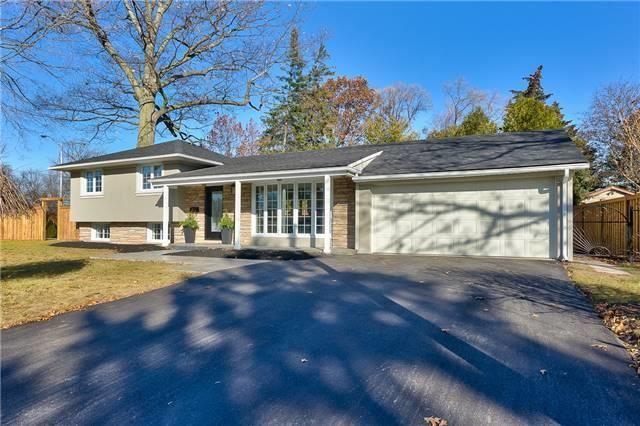 For Sale: W4039764, Burlington, ON | 3 Bed, 3 Bath House for $1,099,900. See 19 photos!