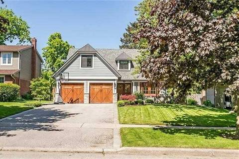 House for sale at    Oakville Ontario - MLS: W4483101